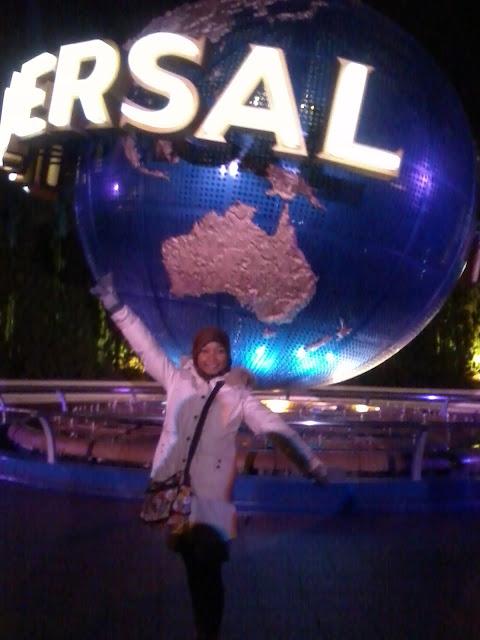 Universal Studio Japan