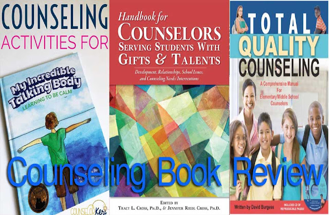 Counseling Book Review