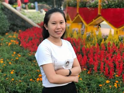 Gia sư Kim Chi