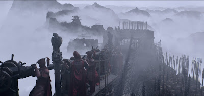 The Great Wall Movie Image 4 (14)