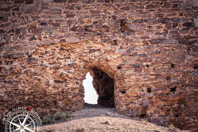 Exterior de La Torrecilla