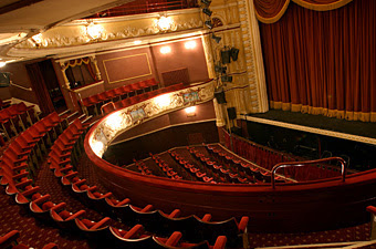 The Royal Theatre Northampton