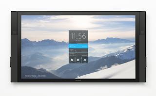 Microsoft's surprise hardware hit: The Surface Hub