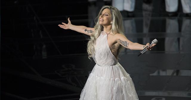 Actuaciones musicales de Lady Gaga en A Star Is Born' serán grabados en vivo