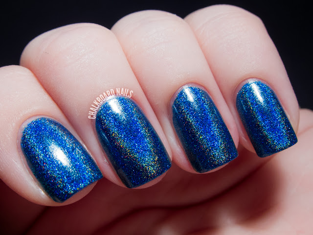 Cirque Colors Bejeweled