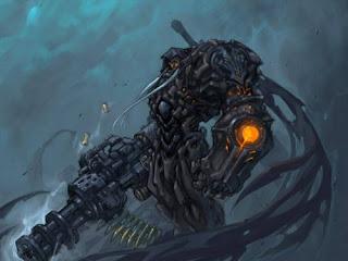 Darksiders II Epic Death Lives Trailer