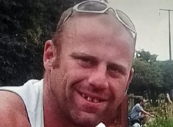 Partner of scaffolder Simon Hackett left permanently disabled after unprovoked street assault confronts his attacker in quest for truth