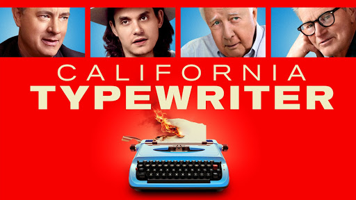 California Typewriter, Crítica