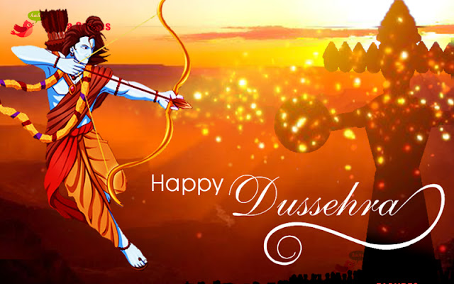 Happy Dasara Picture 2017