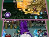 Download Kumpulan game Naruto android MOD Offline
