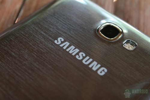 First batch of 4 million Samsung Note 3 to be shipped with