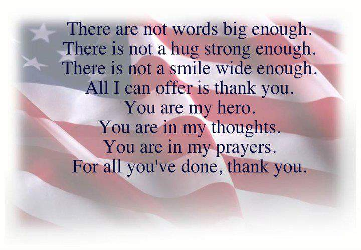 Veterans Day Sayings Quotes
