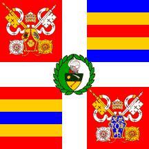 GARDA SWISS - Pelindung Tahta Vatikan