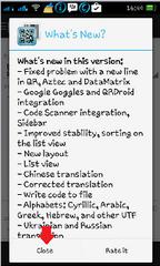 Cara Membuat Barcode di Android