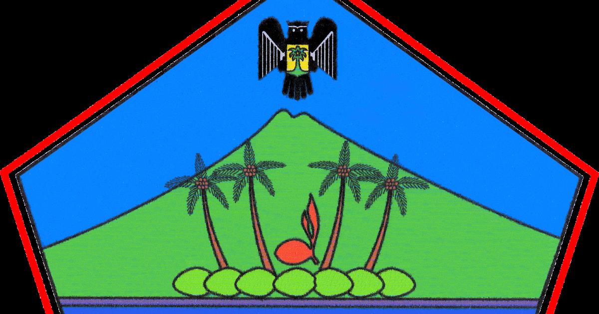 Logo Kabupaten Kota Logo Kabupaten Minahasa Utara Sulawesi Utara