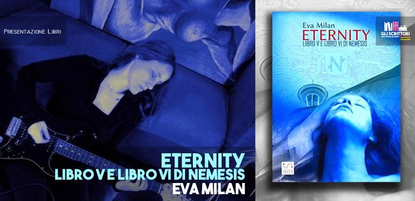 Eva Milan presenta: Eternity