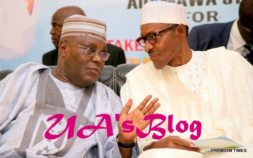 Keep To Your Word On N30k Minimum Wage - Atiku Speaks On Why Buhari Can't Be Trusted
