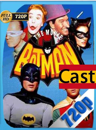 Batman (1966) HD [720p] Trial Castellano [GoogleDrive] MacacoupHD