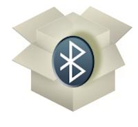 برنامج ارسال البرامج بالبلوتوث