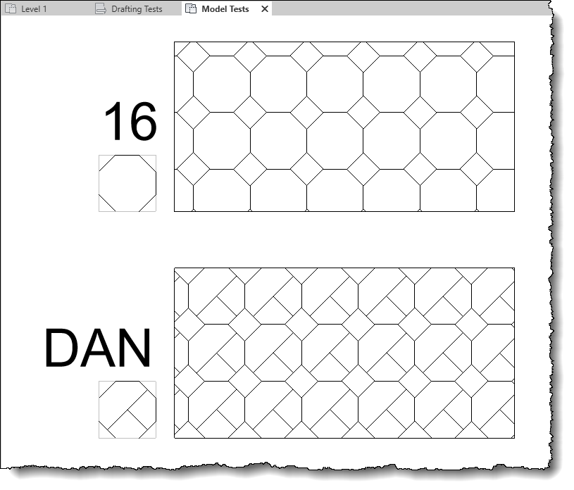 BIM Chapters: Create Custom Fill Patterns in Revit, For Free