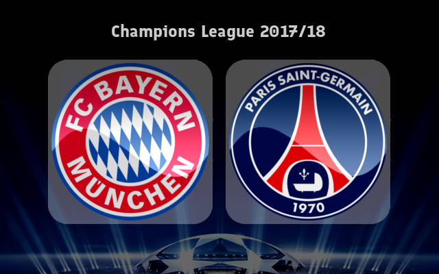 Bayern Munich vs Paris Saint Germain Full Match & Highlights 05 December 2017