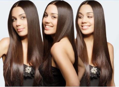 Cara Merawat Kesehatan Rambut Secara Alami