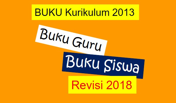 Download Buku Kurikulum 2013 SD Kelas 3 Revisi 2018