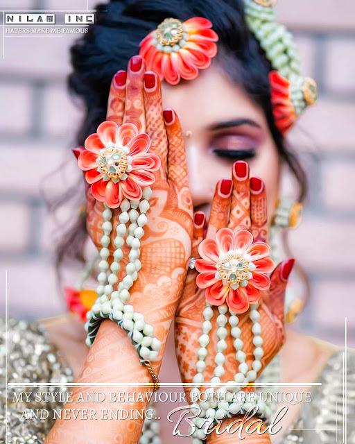 Bridal dp