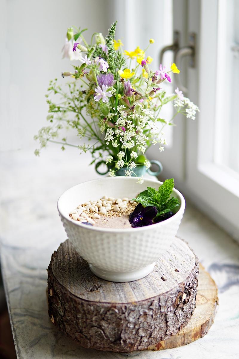 tuorepuuro, puuro, aamiainen