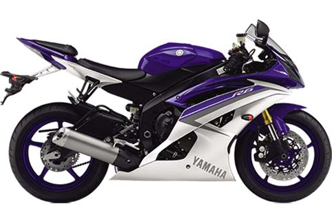 Spesifikasi dan Harga Yamaha R6 Terbaru 2018