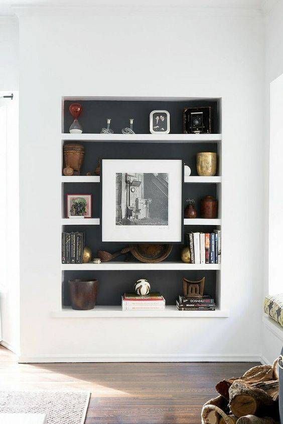 how to style your bookshelf