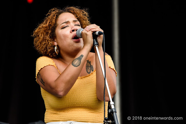 Weaves at Riverfest Elora 2018 at Bissell Park on August 19, 2018 Photo by John Ordean at One In Ten Words oneintenwords.com toronto indie alternative live music blog concert photography pictures photos