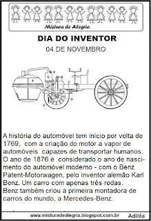 inventor carro