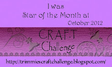 """Star of the Month"" October 2012"