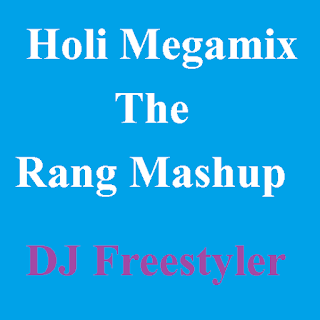 Holi Megamix - The Rang Mashup (DJ Freestyler)