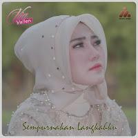 Via Vallen - Sempurnakan Langkahku (Single 2018) MP3 Download