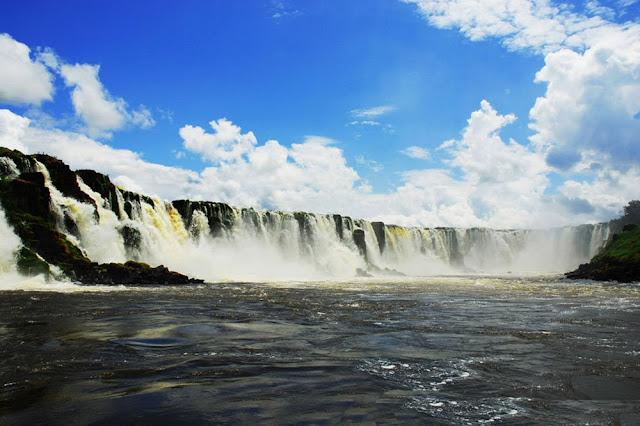Cachoeira de Santo Antônio - Rio Jari
