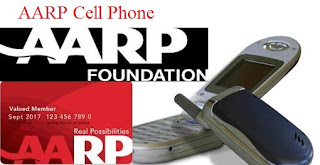 AARP Cell Phones for seniors