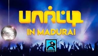 Party in Madurai | Blacksheep