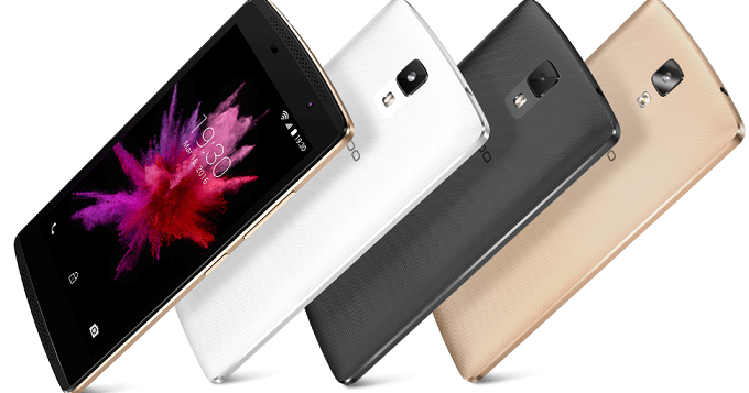 Innjoo Fire 2 Air Specifications & Price