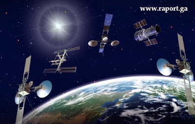 Satellites and commercial space
