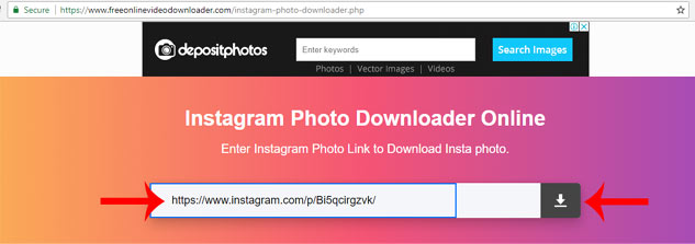 instagram photo aur video kaise download kare