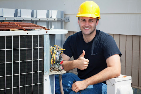 Instalação de ar condicionado em condomínio