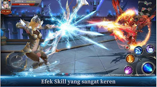 Free Download MU Origin 2 Apk Mod No Grinding and Fast Leveling for Android