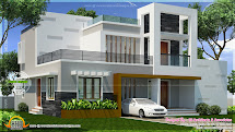 Modern Contemporary Villa Design