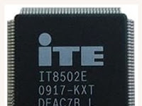 SIO /EMBEDDED CONTROLER(EC) CHIP  ITE