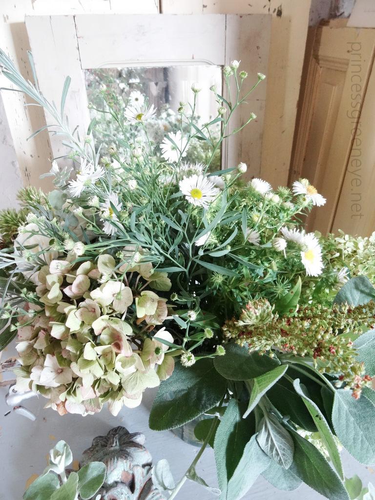 Princessgreeneye Blumenstrausse Binden Ist Keine Hexerei