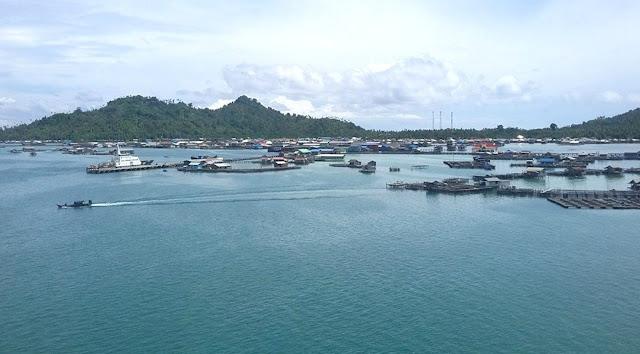 Pulau Sedanau