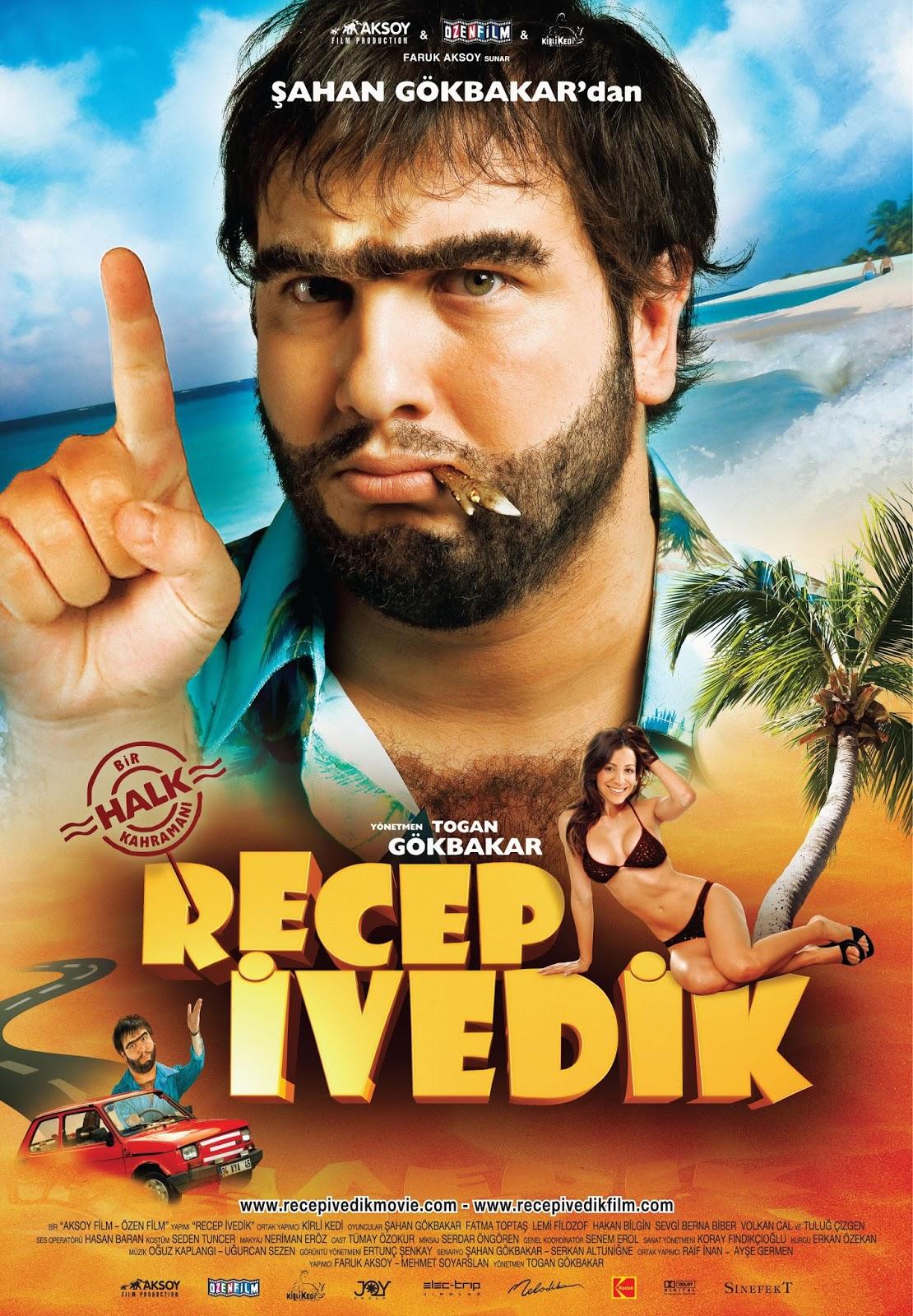 Recep Ivedik 3 Full Izle