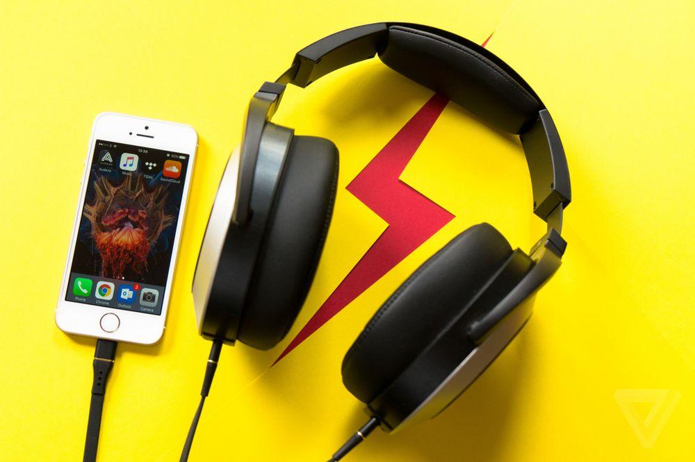 Cara Menyimpan Lagu di iPhone tanpa iTunes (theverge.com)